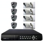 AP-KIT803 8 channel complete set